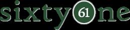 sixtyone-logo-dark