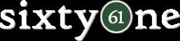 sixtyone-logo-light